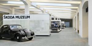 Škoda Museum