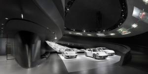 Porsche Pavilion