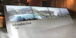 The Tyrol Panorama