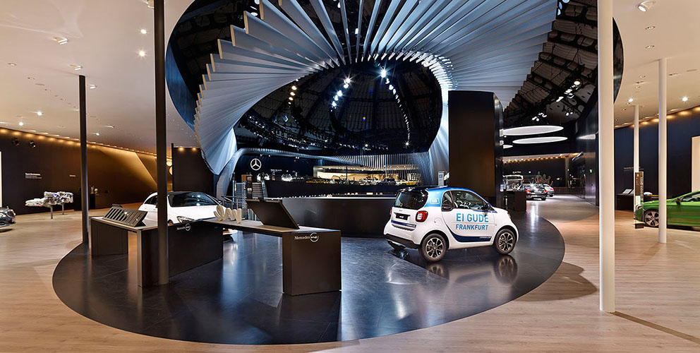 Mercedes-Benz IAA 2015