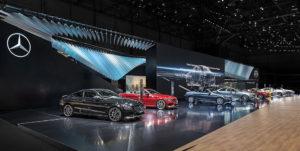 Internationaler Auto-Salon Genf 2016