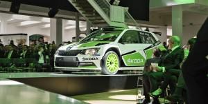 ŠKODA und VW – 25 Years