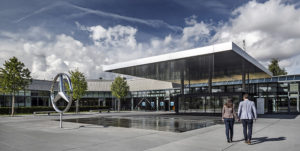 Customer Centre Sindelfingen