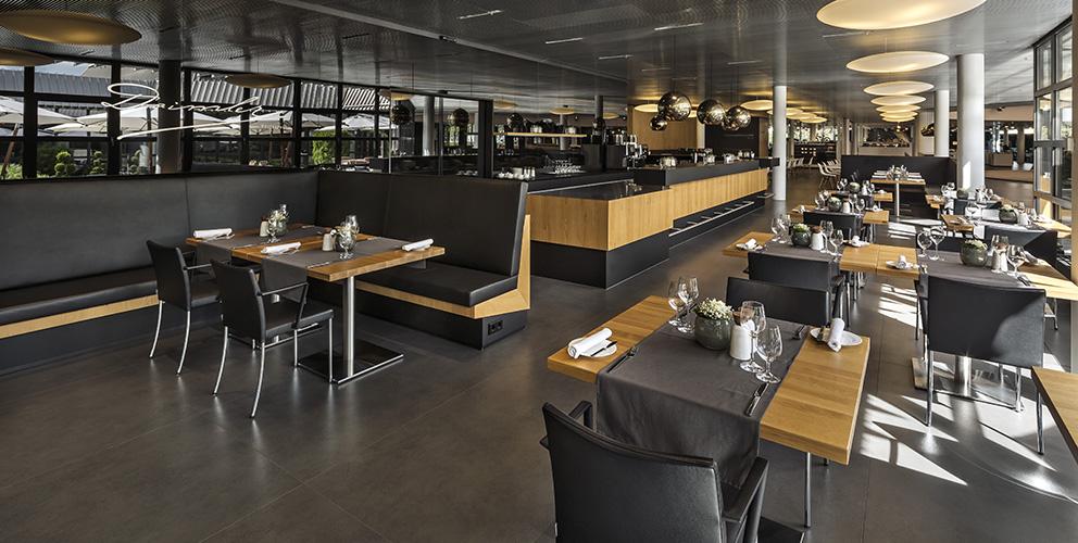 Mercedes-Benz Kundencenter Sindelfingen Gastronomie