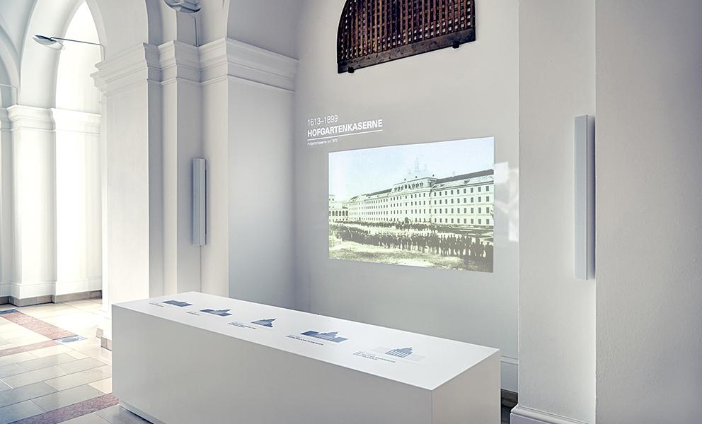 Bayerische Staatskanzlei München