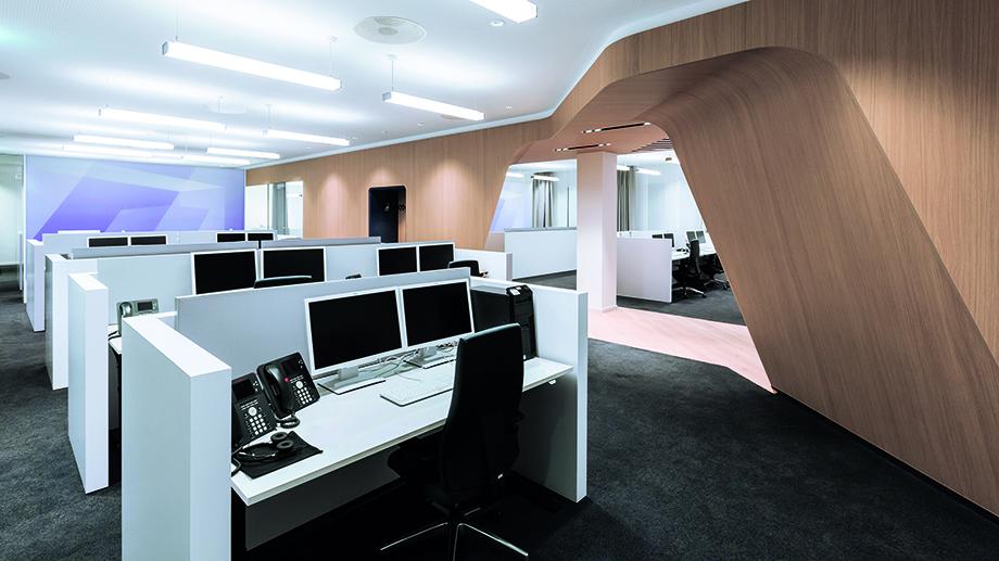 Deutsche Bank Beratungscenter