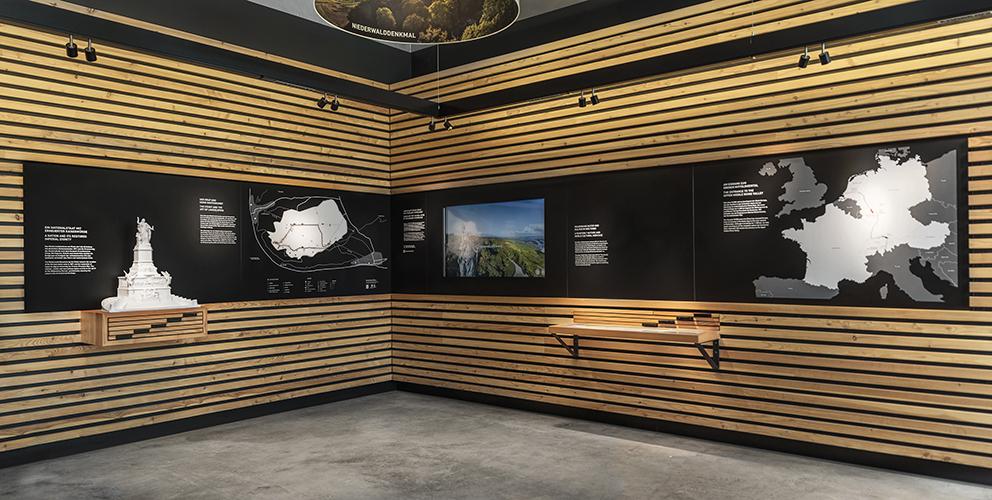 Besucherzentrum Niederwald