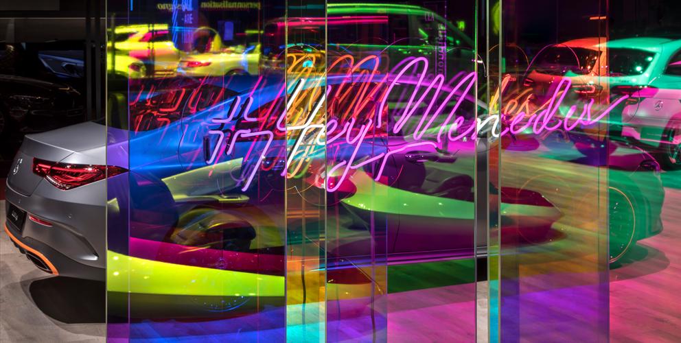 jangled nerves - Geneva Motor Show 2019